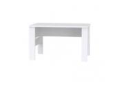 Schreibtisch Housten mit Holzgestell