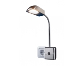 LED-Steckerlampe