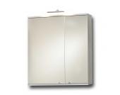Spiegelschrank mit Beleuchtung Steckdose
