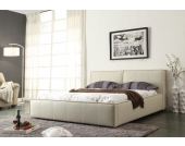 ATLANTIC home collection Lederbett