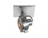 EEK C, Deckenstrahler SPOT LIGHT LUCI-1 - Metall - 1-flammig, Zuiver