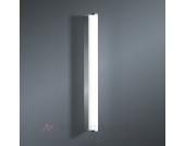 Dezente LED Badleuchte ATHINA 58 cm