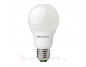 E27 6,5W LED-Pflanzenlampe MEGAMAN