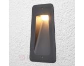 Wandeinbauleuchte Ardian mit LED, IP54
