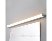 Halbrunde LED-Badleuchte Philippa