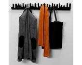 Kleiderhaken Wave 2er-Set 45 cm