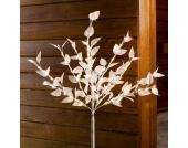 Kleiner Lichterbaum LED außen 100 cm 96-flg.
