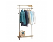 Wandgarderobe Farfalla, Home Design