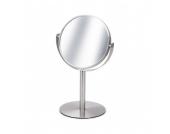Kosmetikspiegel Primo - Vergrößerungsspiegel - Edelstahl, Blomus