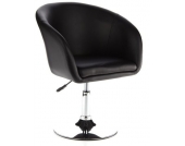 * Loungesessel / Clubsessel CLASSIC schwarz hjh OFFICE