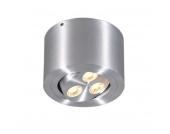 Deckenleuchte KEONI Aluminium LED